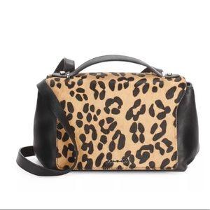 McQ Alexander McQueen Shoulder Bag